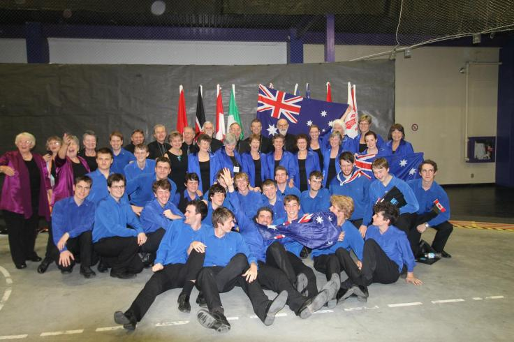 2012 Blokes Canada 2