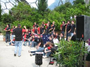 May 6 Eden project 7