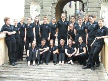 The World Choir Games, Graz 2008
