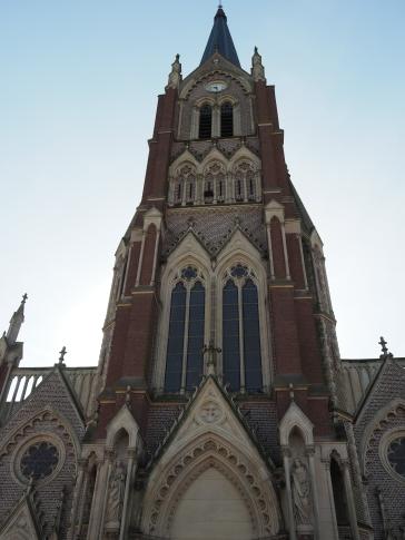 Église Saint-Firmin, Vignacourt (pic by Brian)
