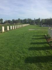 Allonville Cemetery (Chris)
