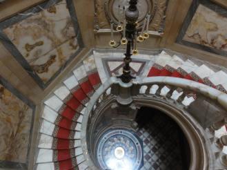 Hôtel de la Païva (Pic by Michael)