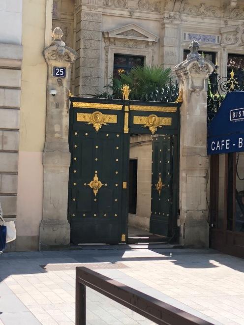Hôtel de la Païva (Pic by Em)