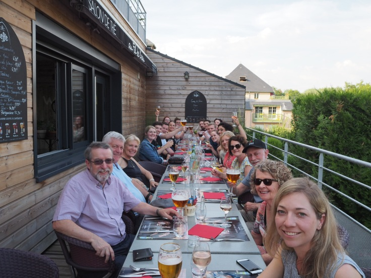 Voices of Birralee Hamel Tour