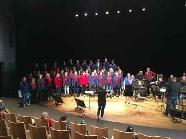 Voices of Birralee Europe Tour 2019
