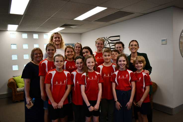 Act for Kids Birralee Singers